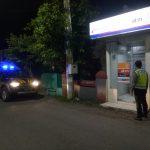 Wujudkan Situasi Kamtibmas yang Aman Polsek Bodeh Patroli ke Obvit dan Tempat Rawan Kriminalitas