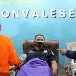 Donor Plasma Polri, Pengamat: Itu Bisa Jadi Teladan Lembaga Lain