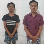 Selama Seminggu Ditresnarkoba Polda Jateng Ungkap 2 Kasus Narkoba, 3 Orang Ditetapkan Tersangka